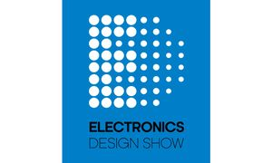 Electronics Design Show in Coventry (UK)