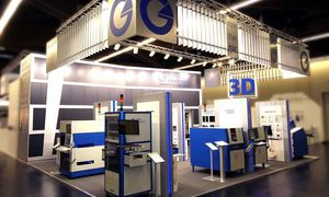 GÖPEL electronic auf der electronica 2018