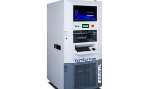 Teradyne TestStation TSi-052 mit Embedded JTAG Solutions Integration