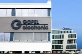 GOEPEL electronic Company Buildings