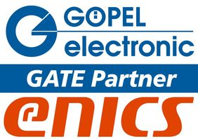 Enics Group became a new GATE partner