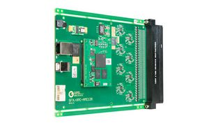 SFX/VPC-AMC128 (Analog Measurement Card)