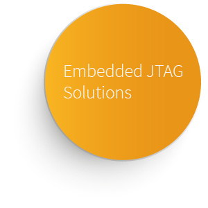 Embedded JTAG Solutions