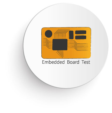Embedded Board Test