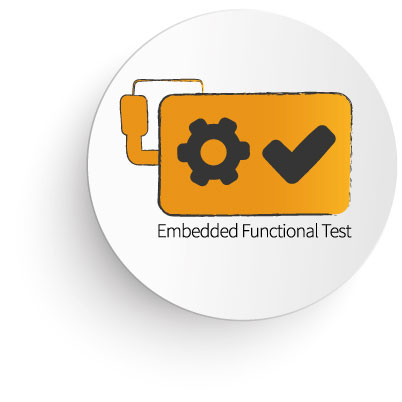 Embedded Functional Test