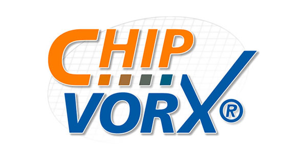 FPGA based programming (ChipVORX)