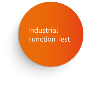 Test de Fonction Industrielle
